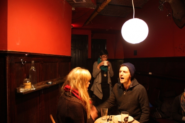 Photo Flash: Inside Cino Nights' EAST COLFAX